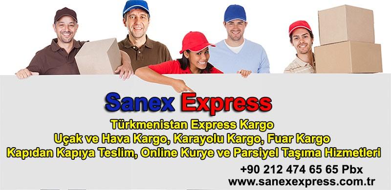 Türkmenistan Express Kargo