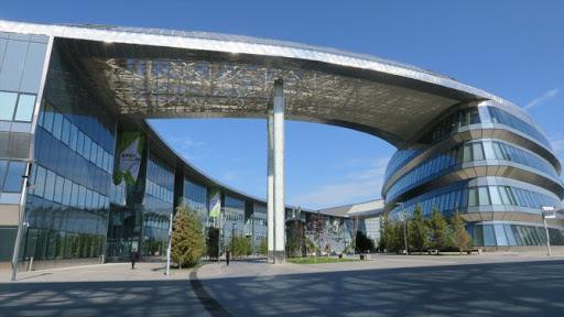 Kazakistan Astana Fuar Kargo